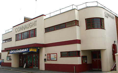 Connaught Theatre